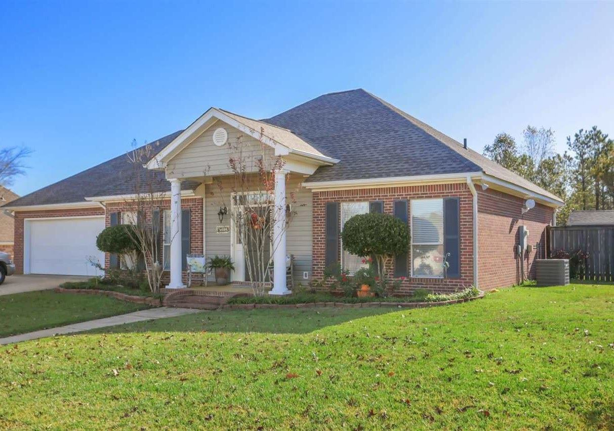 206 COPPER RIDGE WAY, Florence, MS 39073 - MLS#: 336240