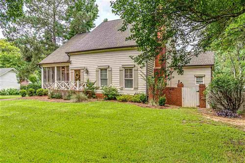 Photo of 320 COUNTRY CLUB RD, Canton, MS 39046 (MLS # 332241)