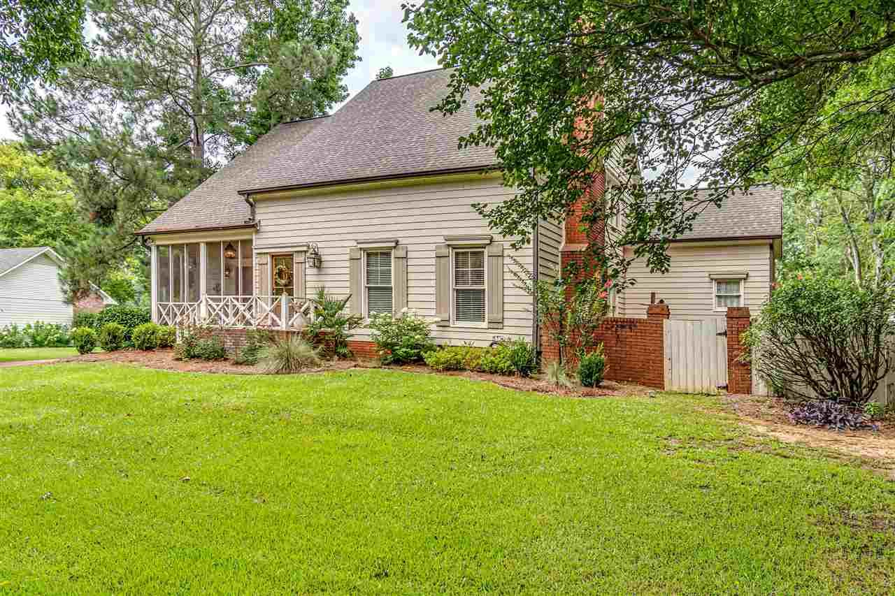 Photo for 320 COUNTRY CLUB RD, Canton, MS 39046 (MLS # 332241)