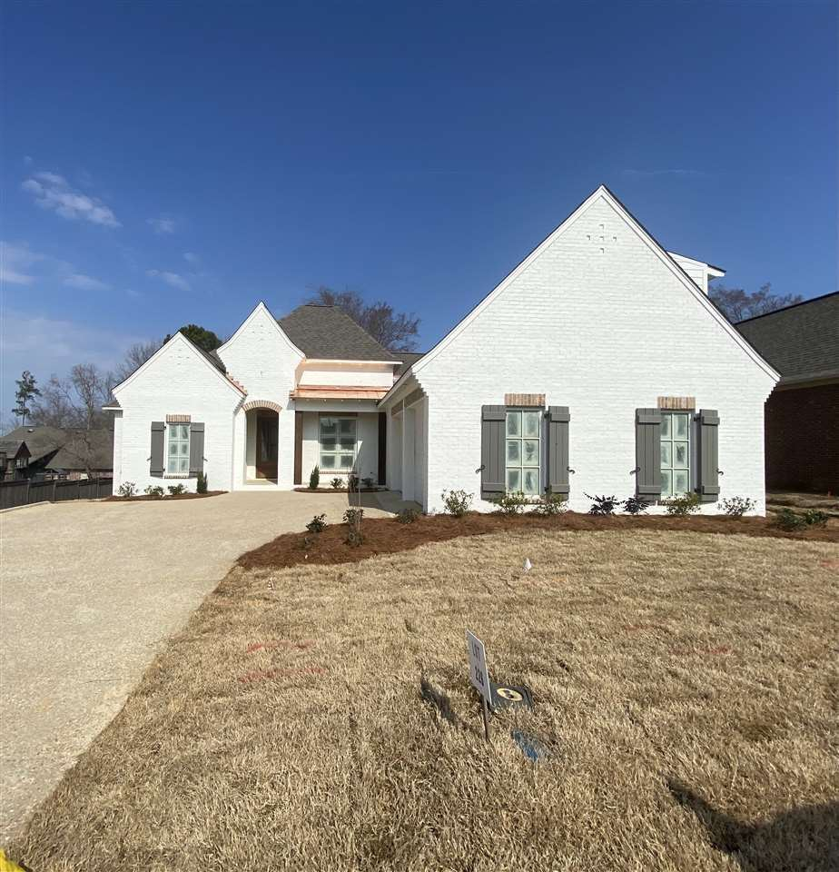 113 DEER HOLLOW, Brandon, MS 39047 - MLS#: 334241