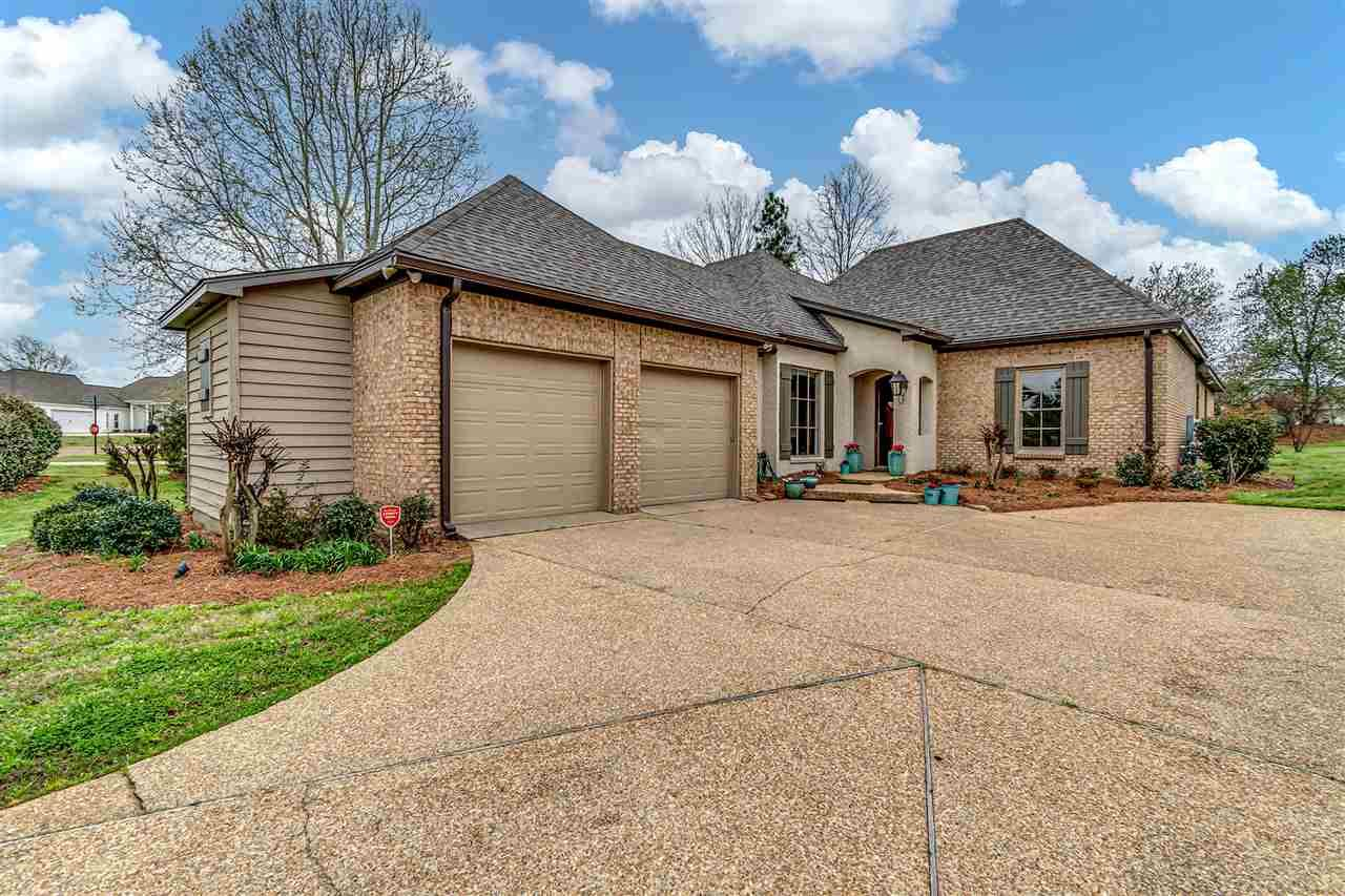407 BELLE POINTE LN, Madison, MS 39110 - MLS#: 336241
