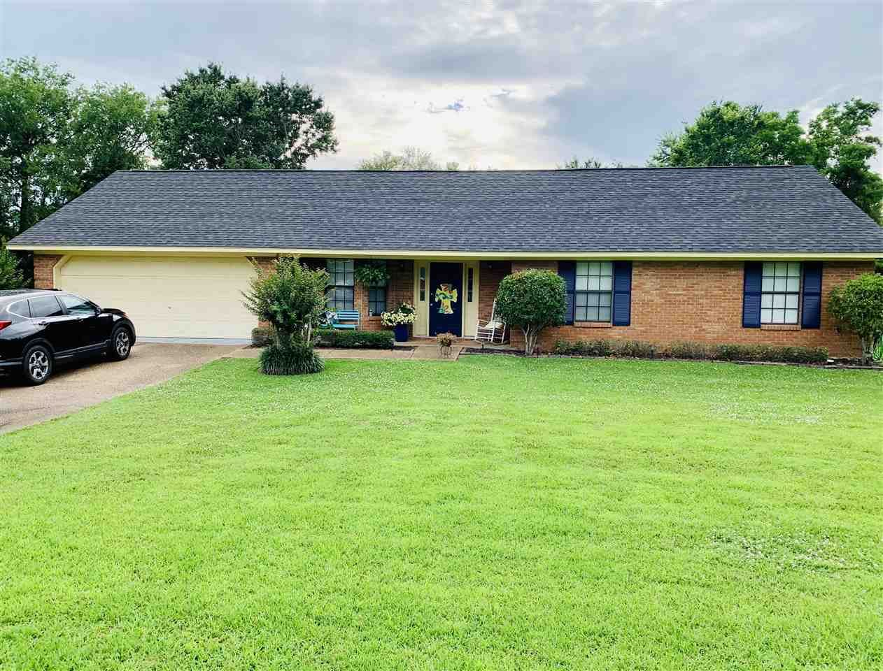 125 STONEGATE DR, Madison, MS 39110 - MLS#: 341242
