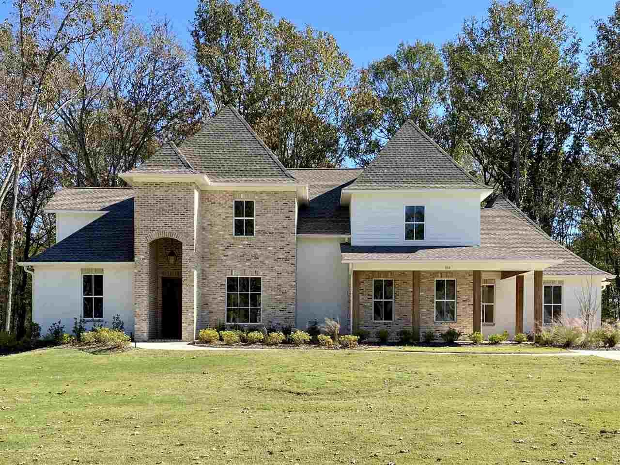 104 SILVERLEAF DR., Madison, MS 39110 - MLS#: 336243