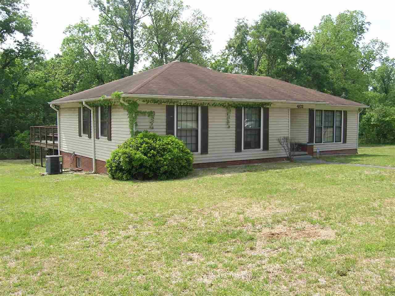 402 JACKSON ST, Edwards, MS 39066 - MLS#: 308247