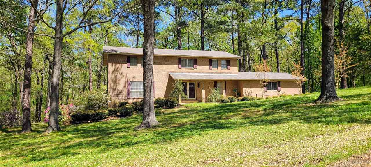 141 HILLCREST PL, Brandon, MS 39042 - MLS#: 339247