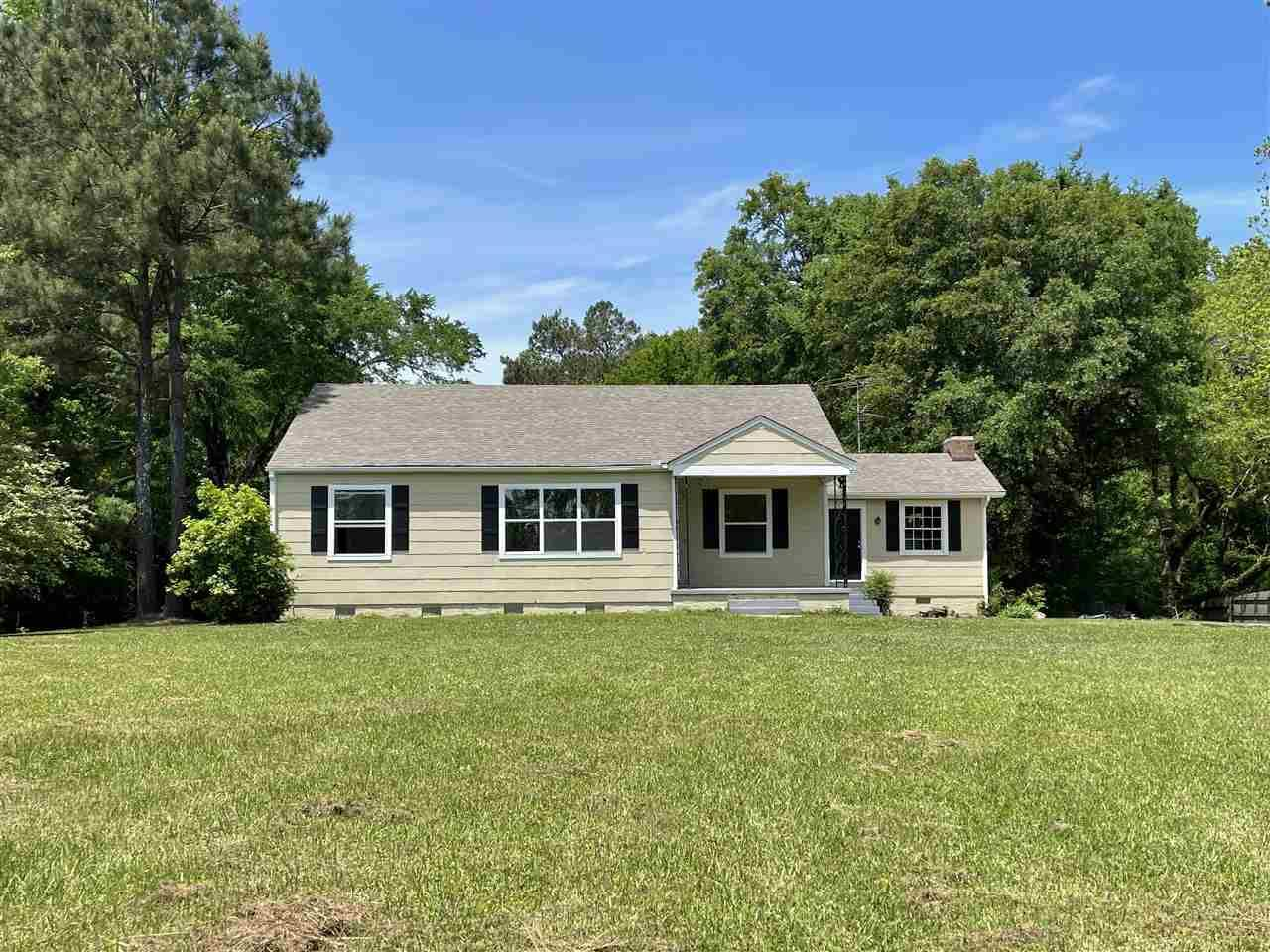 2091 GALLATIN RD, Hazlehurst, MS 39083 - MLS#: 335249