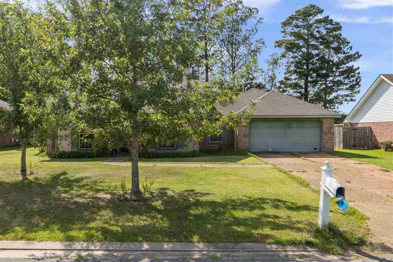 323 WILLOW RUN, Pearl, MS 39208 - MLS#: 334252