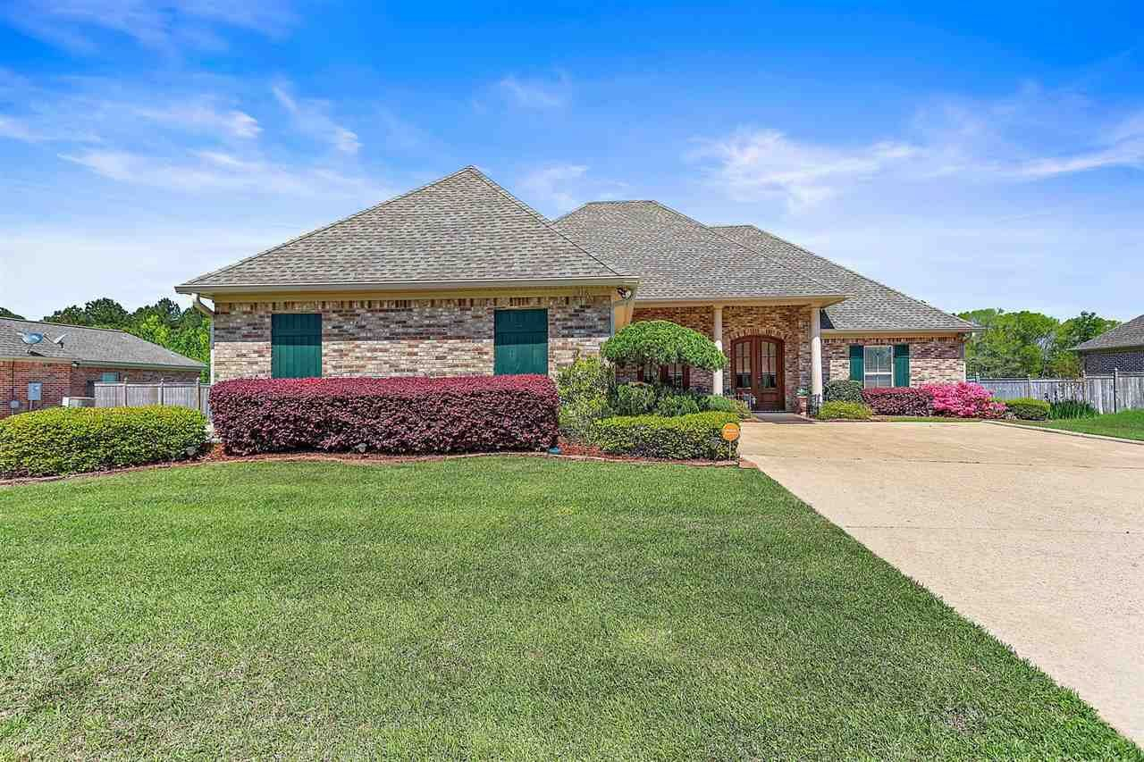 116 MEADOW POINTE CV, Brandon, MS 39042 - MLS#: 339253