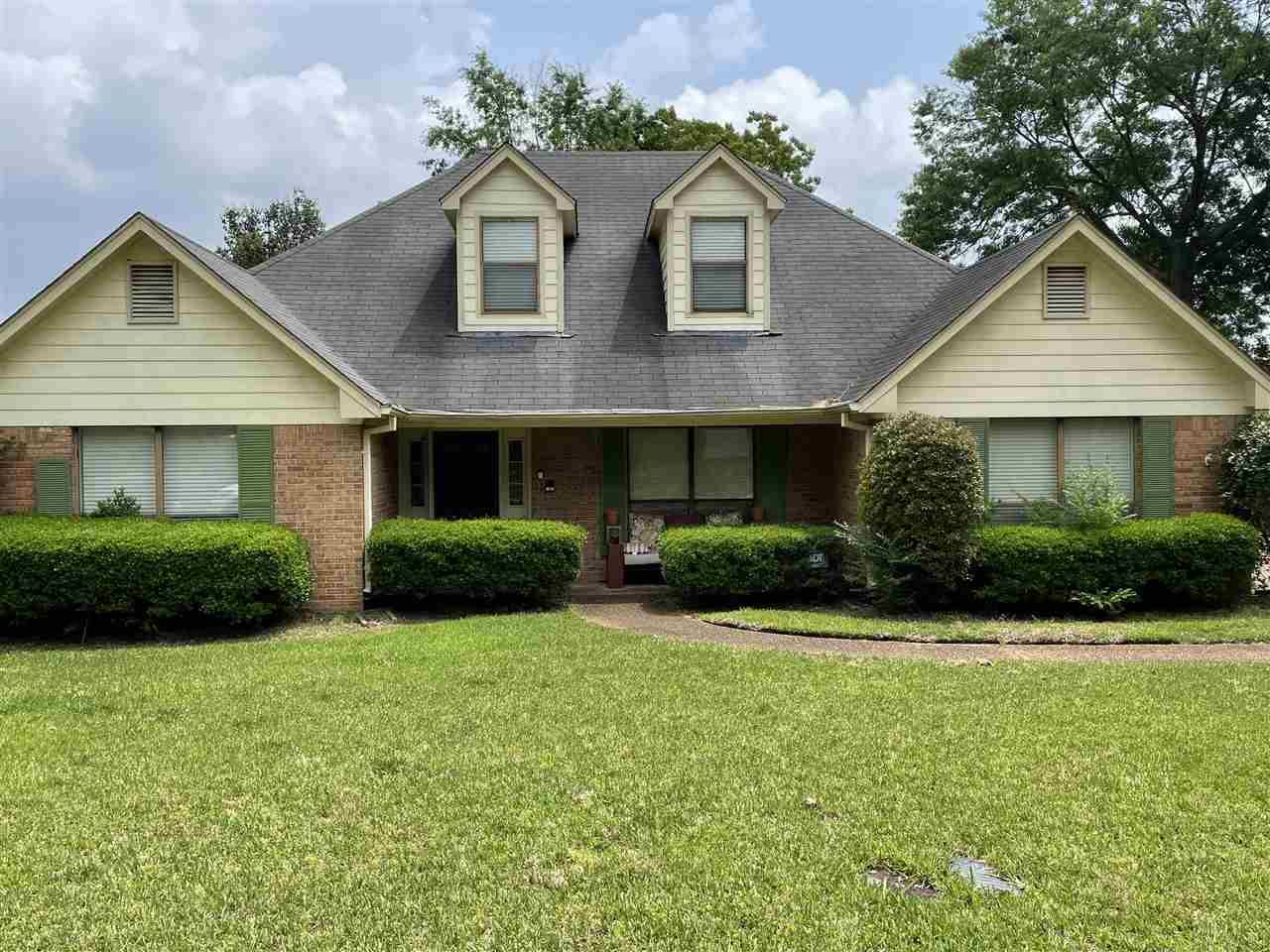 6246 WATERFORD DR, Jackson, MS 39211 - MLS#: 340253