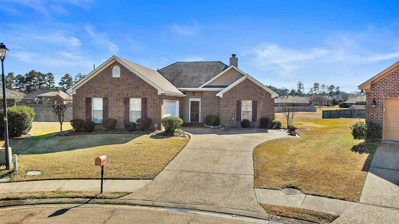 504 SPRINGHILL PL, Brandon, MS 39047 - MLS#: 338255