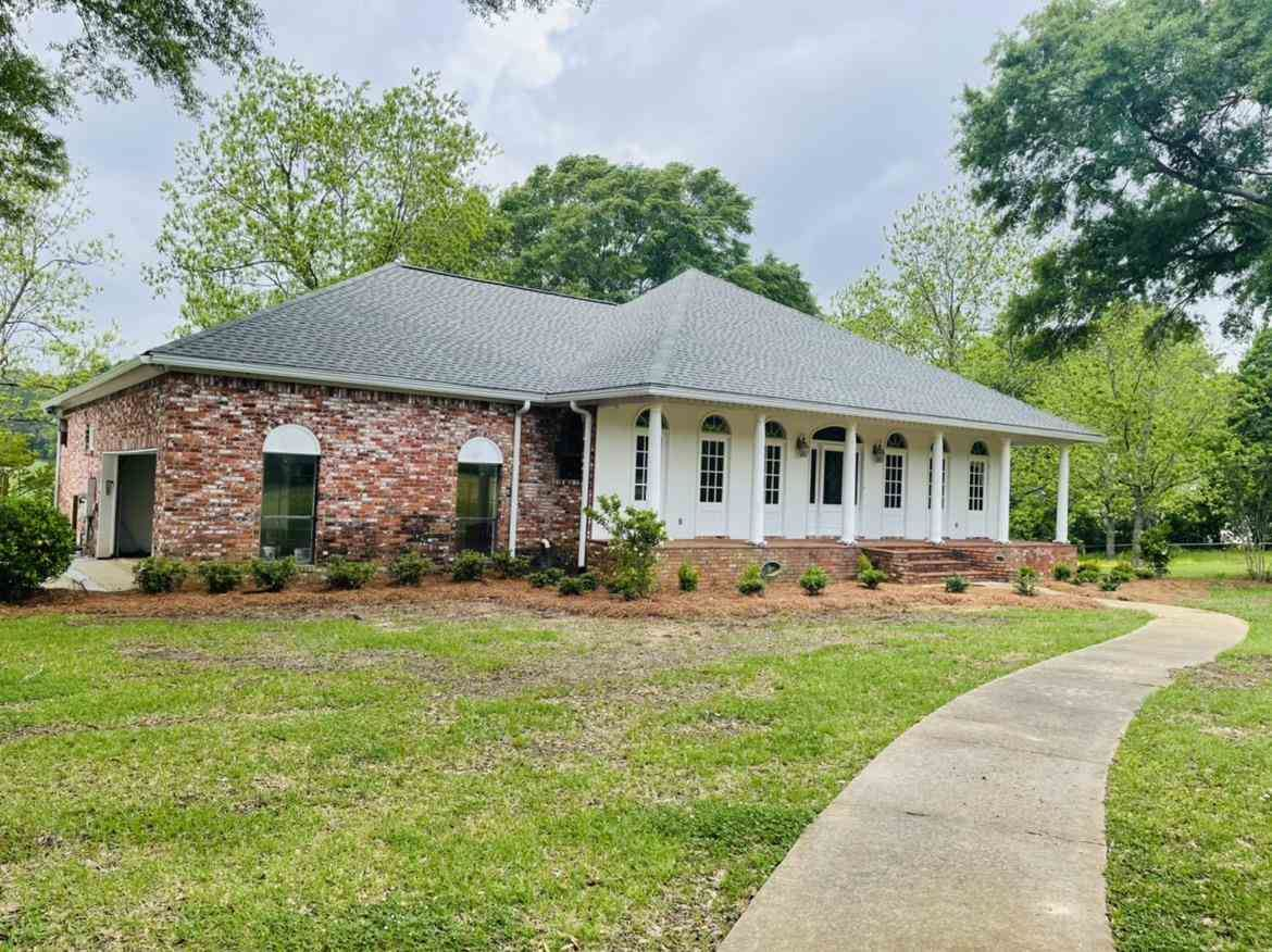 321 W MAIN ST, Florence, MS 39073 - MLS#: 340255