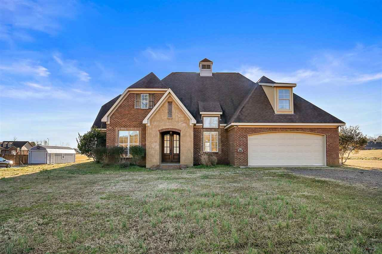 743 THOMASVILLE RD, Florence, MS 39073 - MLS#: 337256