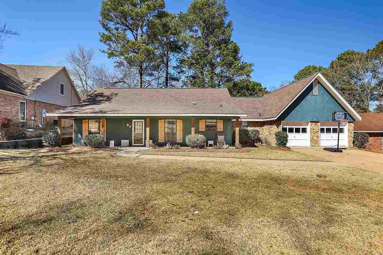 27 CARRIAGE CT, Brandon, MS 39042 - MLS#: 338261