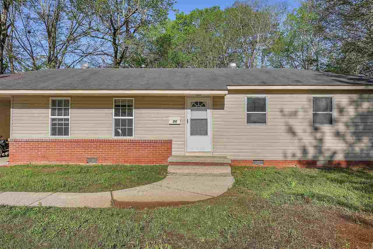270 WILDWOOD  CT, Jackson, MS 39212 - MLS#: 339261