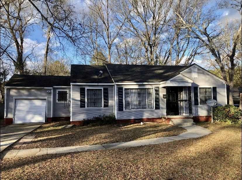 624 CEDARHURST RD, Jackson, MS 39206 - MLS#: 337263