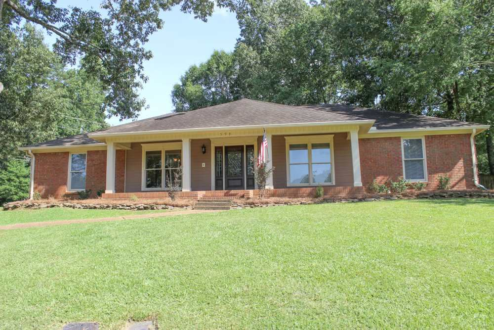 593 ARBOR DR, Madison, MS 39110 - MLS#: 332264