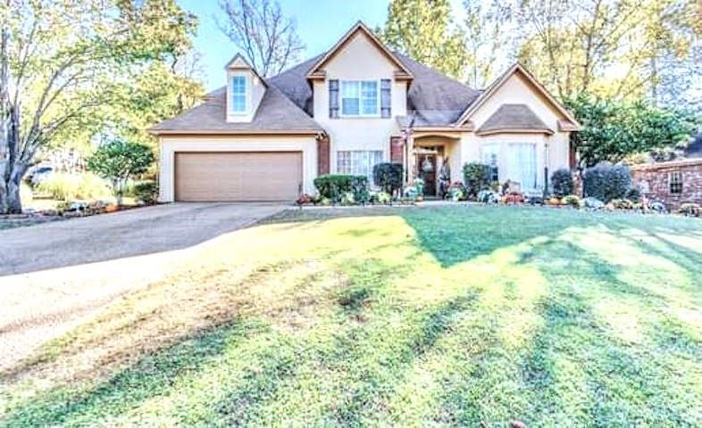324 AVALON WAY, Brandon, MS 39047 - MLS#: 337264