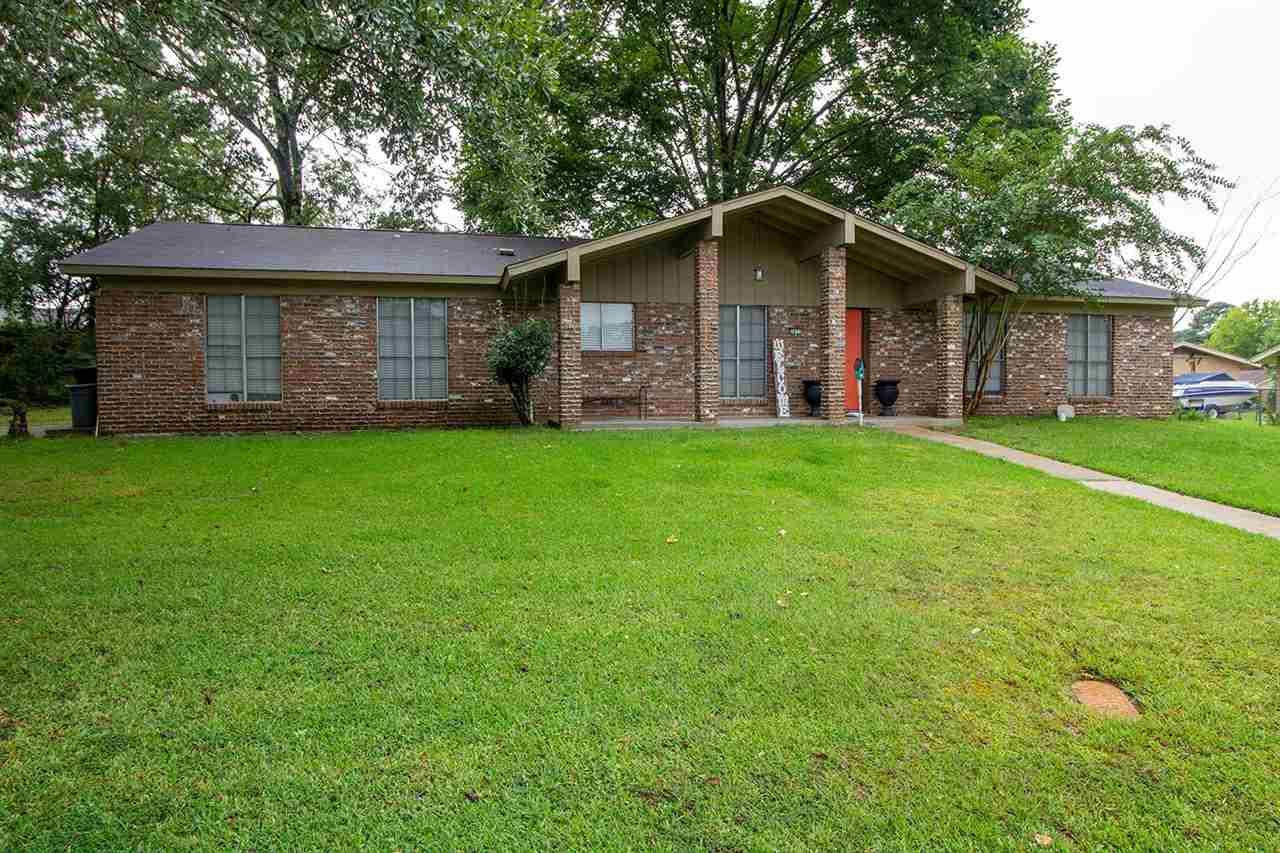 3677 WILCOX DR, Pearl, MS 39208 - MLS#: 344271