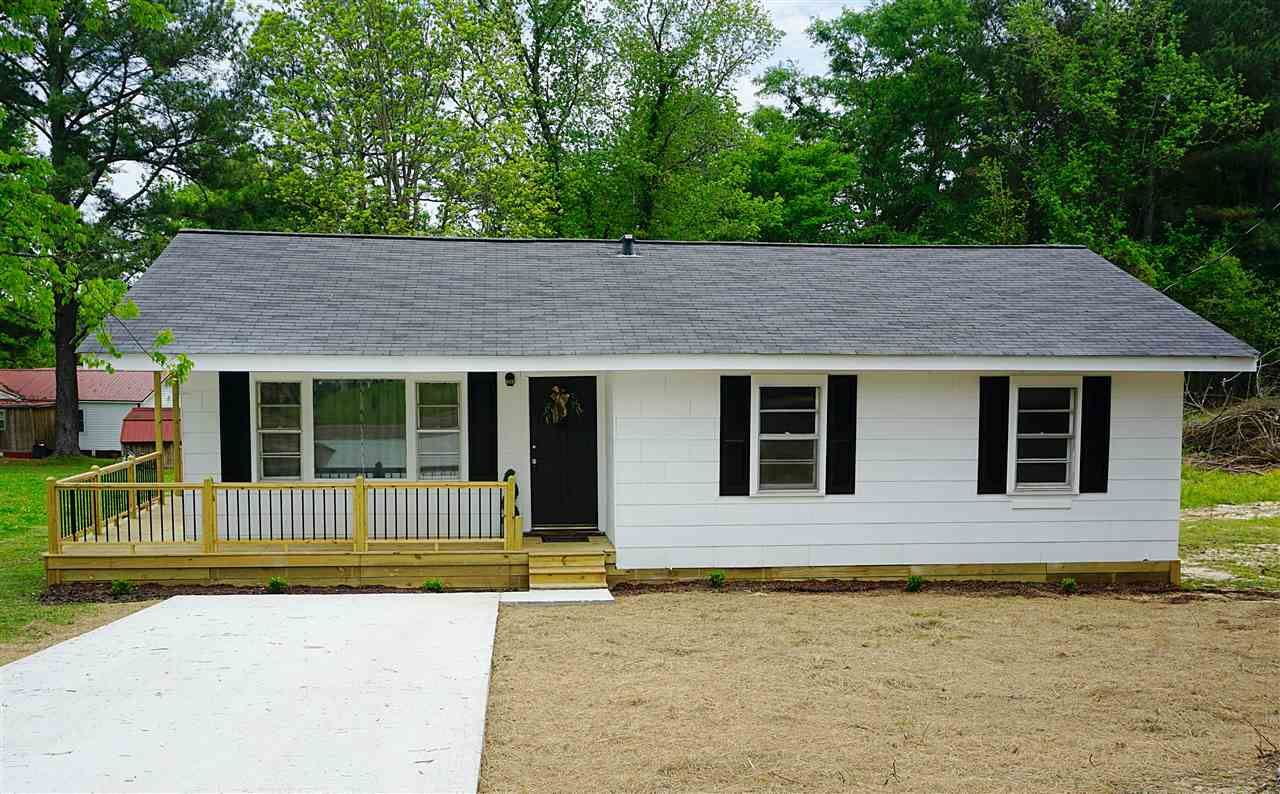 614 NAYLOR ST, Carthage, MS 39051 - MLS#: 343272