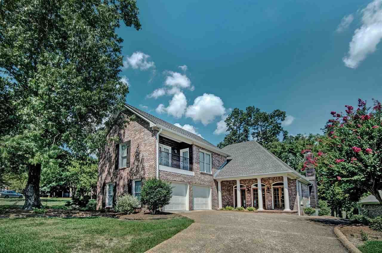 404 CUMBERLAND CT, Madison, MS 39110 - MLS#: 334273