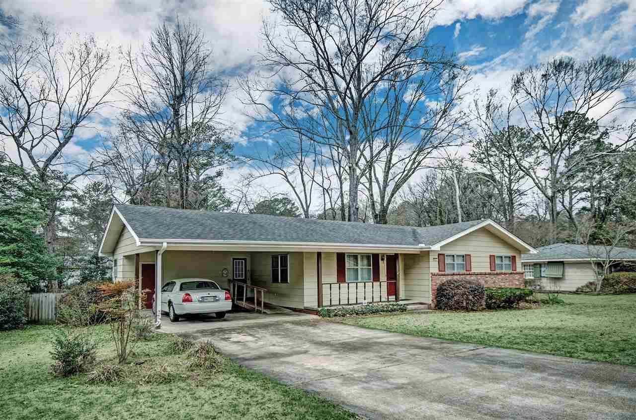 5427 SUFFOLK DR, Jackson, MS 39211 - MLS#: 338276