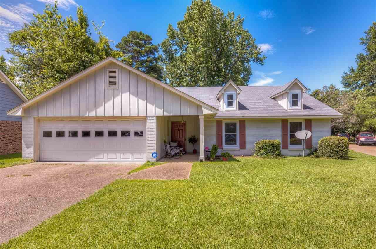 1146 PLANTATION CT, Jackson, MS 39211 - MLS#: 339278