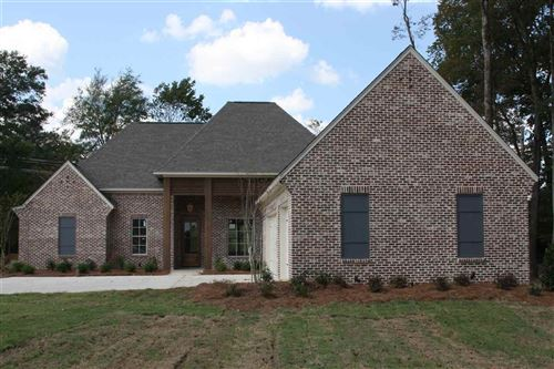 Photo of 206 FIRST COLONY BLVD, Madison, MS 39110 (MLS # 323283)