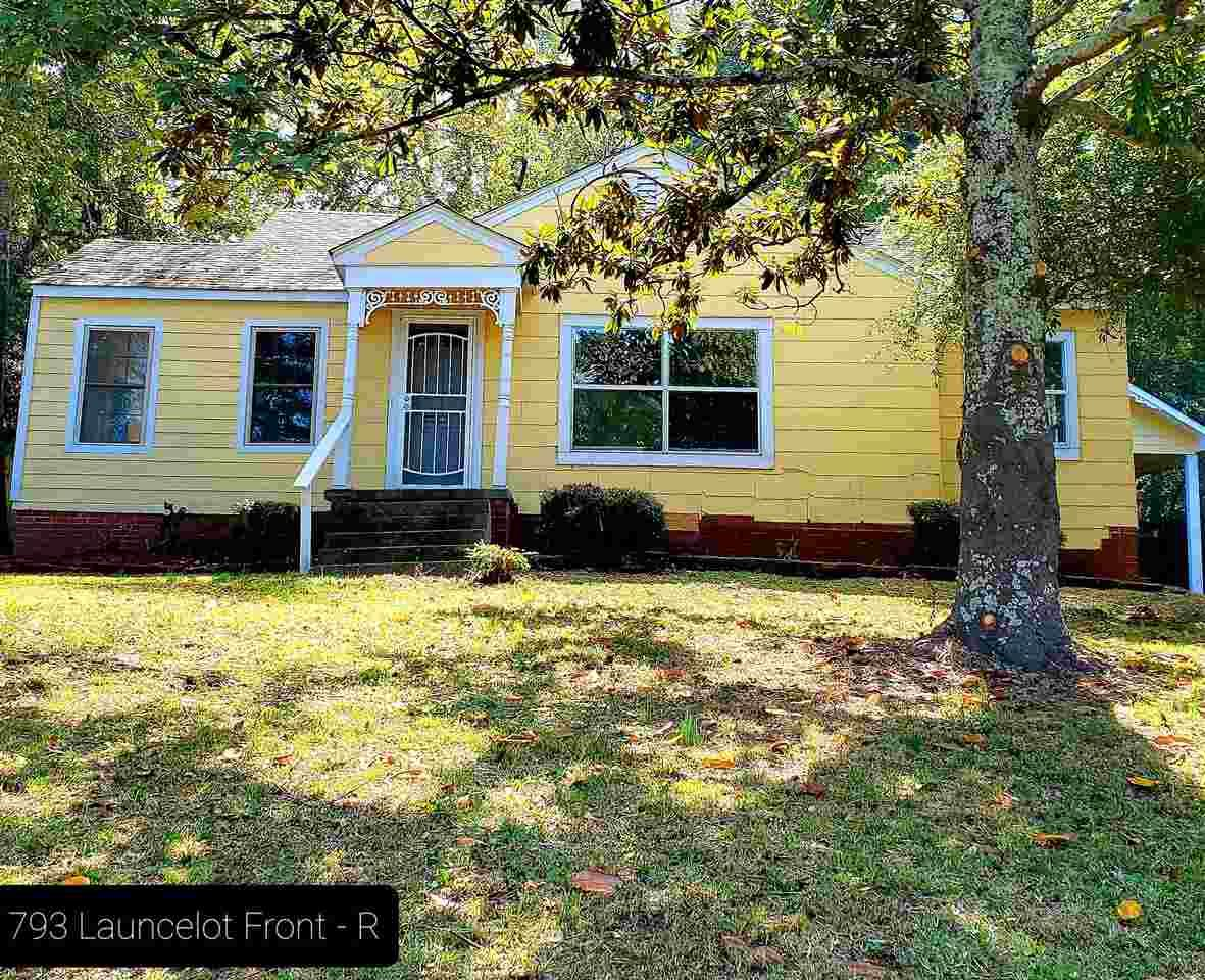 793 LAUNCELOT RD, Jackson, MS 39206 - MLS#: 338285