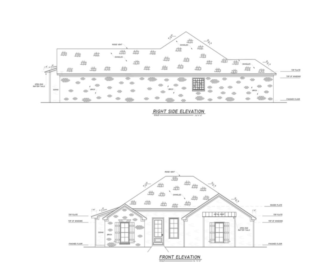 542 BRIGHTON TRL, Florence, MS 39073 - MLS#: 335290
