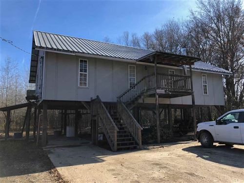 Photo of 1 FIRETOWER RD, Holly Bluff, MS 39088 (MLS # 326293)