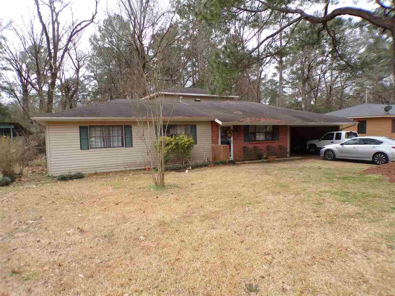 1229 MARYDALE DR, Jackson, MS 39212 - MLS#: 338299