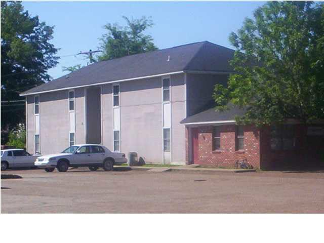 1007 FORTIFICATION ST, Jackson, MS 39203 - MLS#: 242300