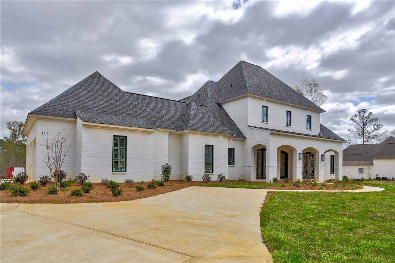 126 HIDDEN OAKS TRAIL, Ridgeland, MS 39157 - MLS#: 335301
