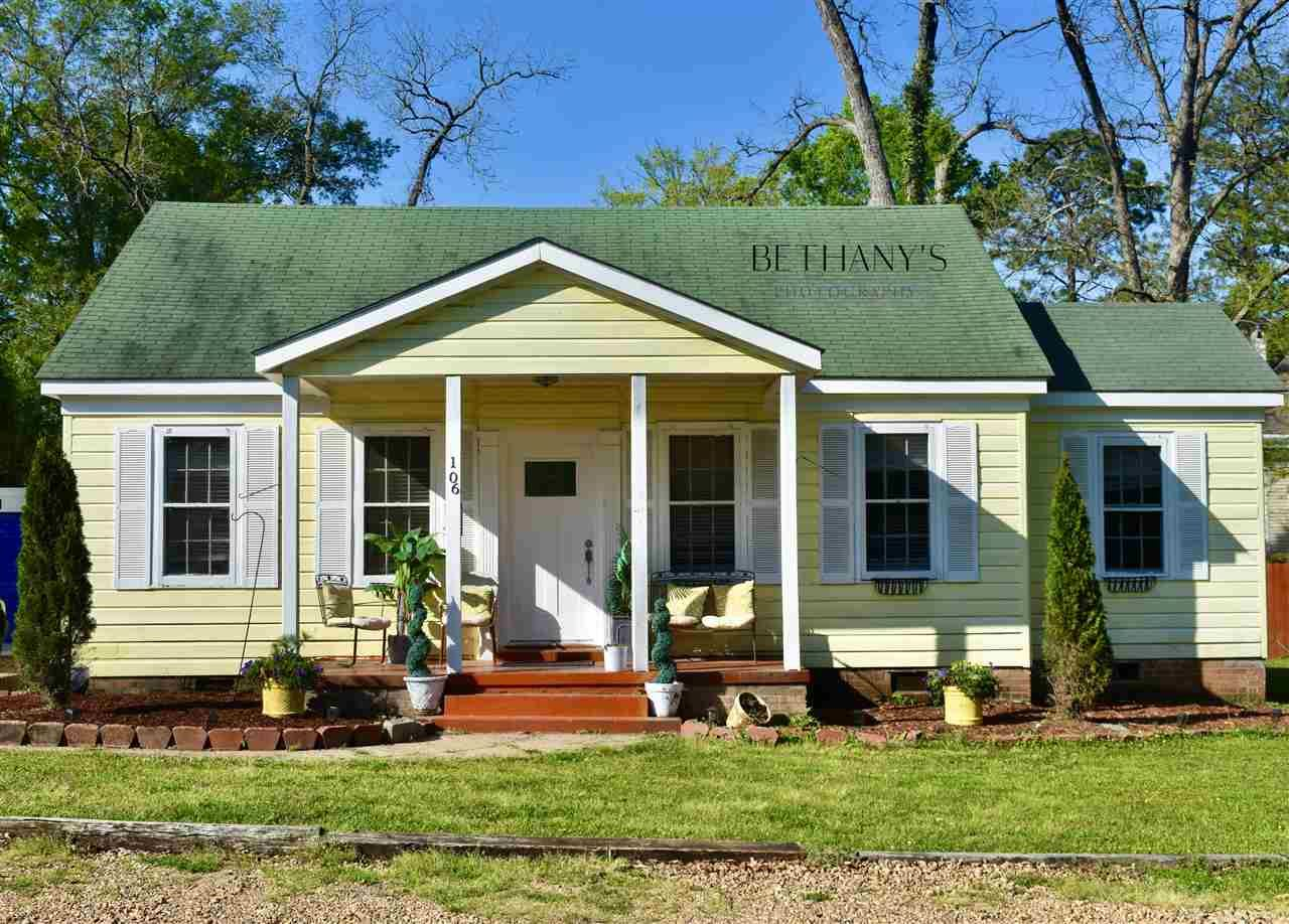 106 SHADYSIDE DR, Brookhaven, MS 39601 - MLS#: 340304