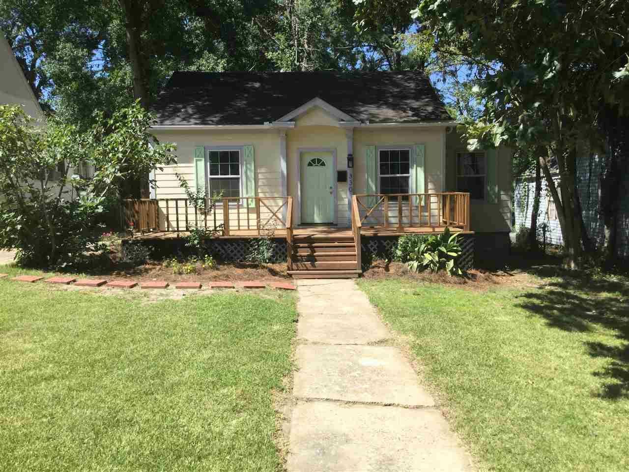 330 E MAYES ST, Jackson, MS 39206 - MLS#: 333306