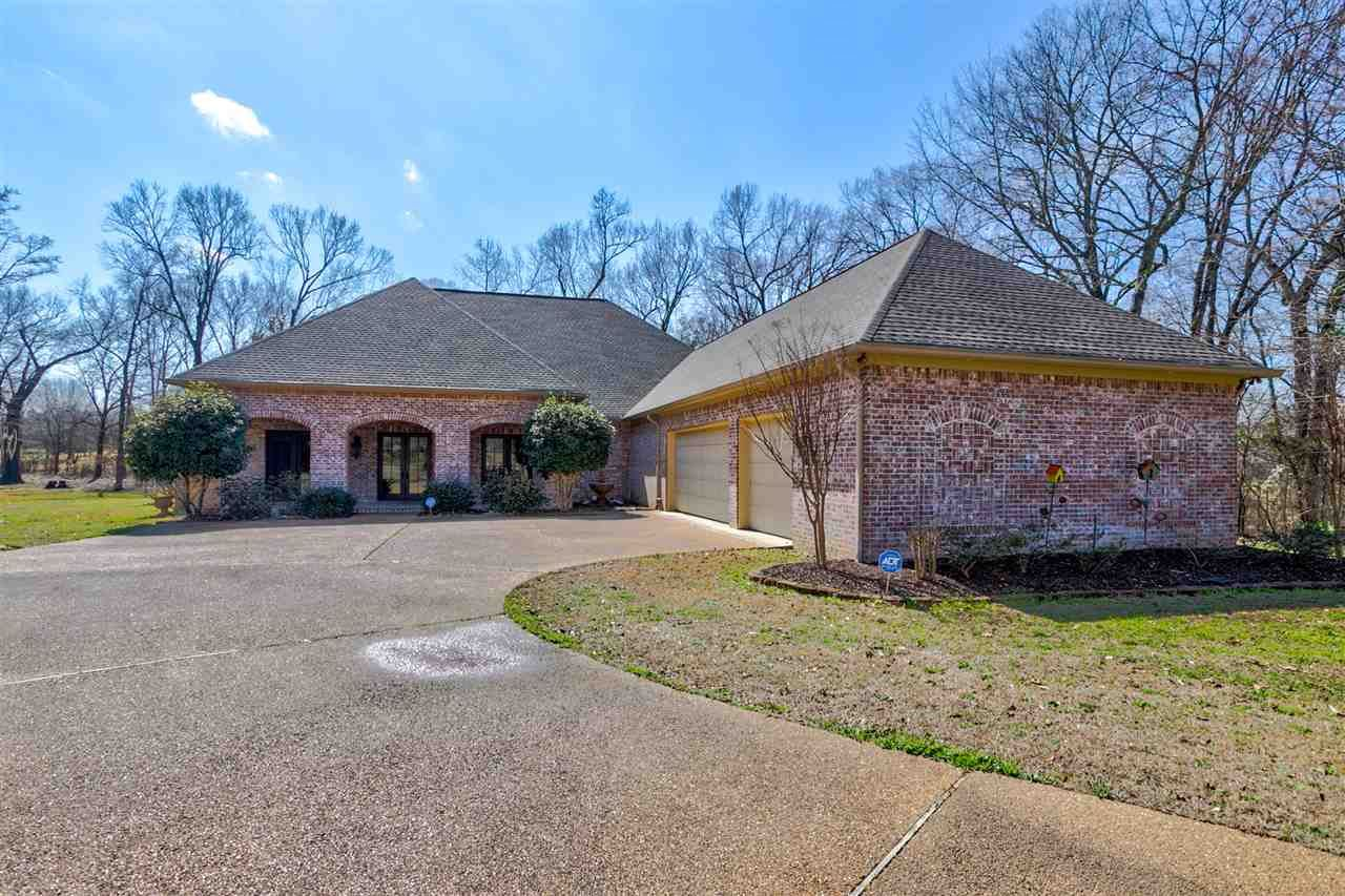 100 WILDWOOD DR, Madison, MS 39110 - MLS#: 338306