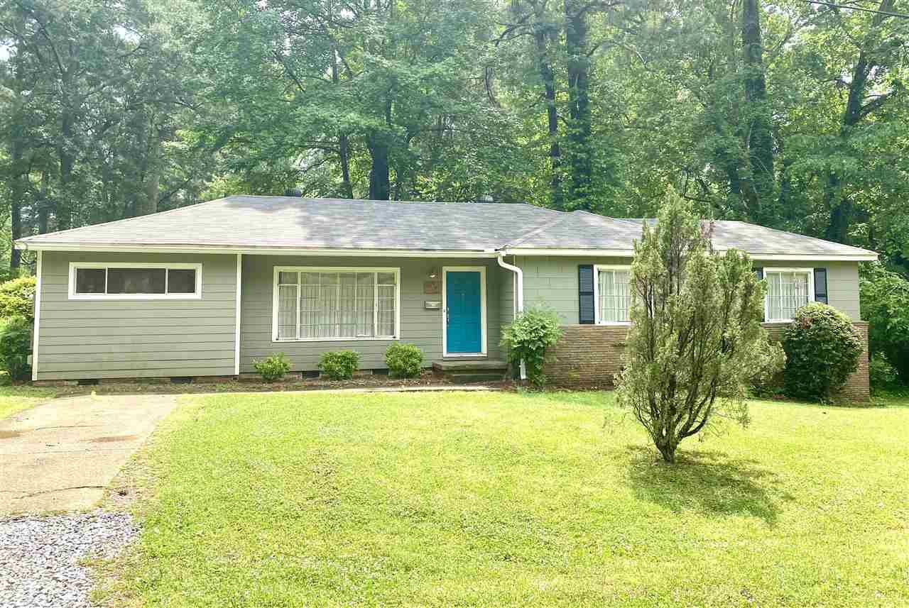 549 NAPLES RD, Jackson, MS 39206 - MLS#: 340307