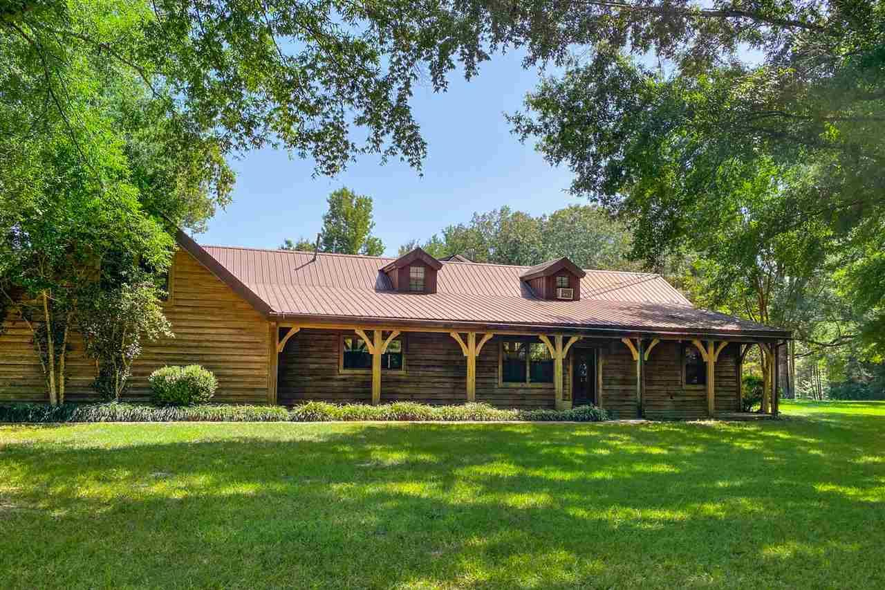 Photo for 8454 ANDING OIL CITY RD, Bentonia, MS 39040 (MLS # 334309)