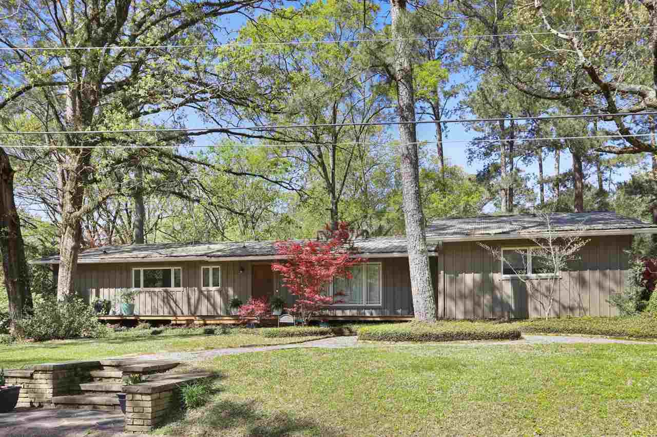 4441 HICKORY RIDGE RD, Jackson, MS 39211 - MLS#: 337309