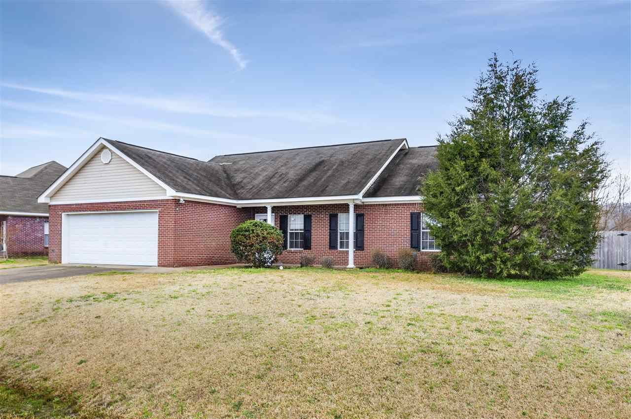 205 TERRY BROOK DR, Terry, MS 39170 - MLS#: 338309