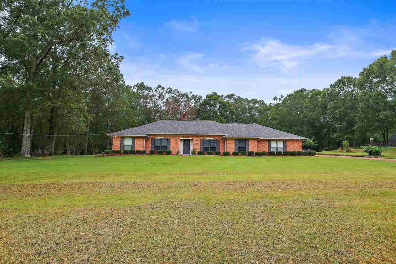 7909 TERRY RD, Terry, MS 39170 - MLS#: 344315