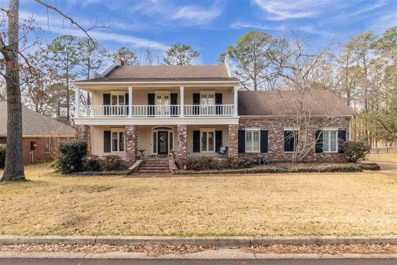 201 FAWNWOOD DR, Brandon, MS 39042 - MLS#: 338316