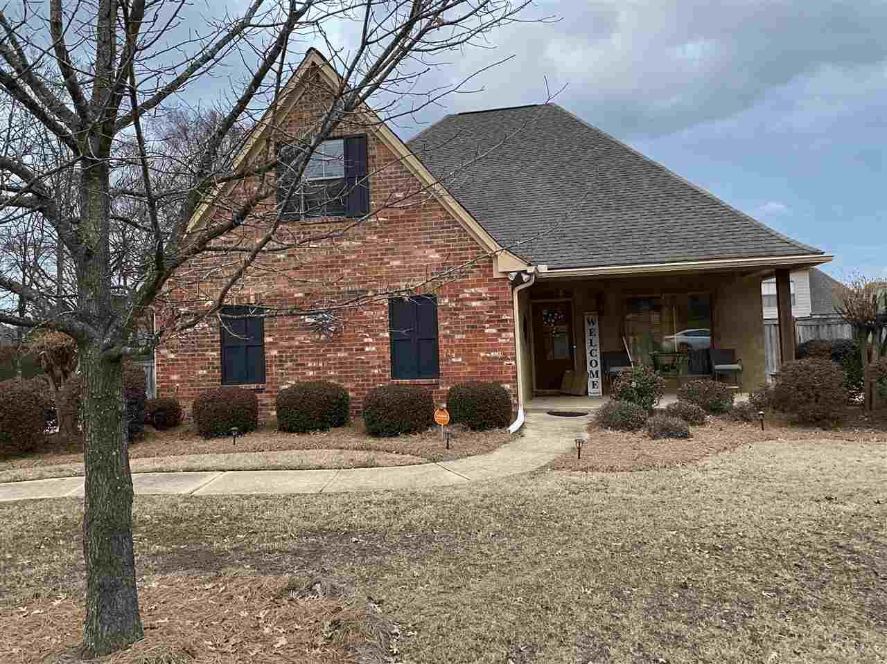 136 PROVIDENCE DR, Madison, MS 39110 - MLS#: 338318