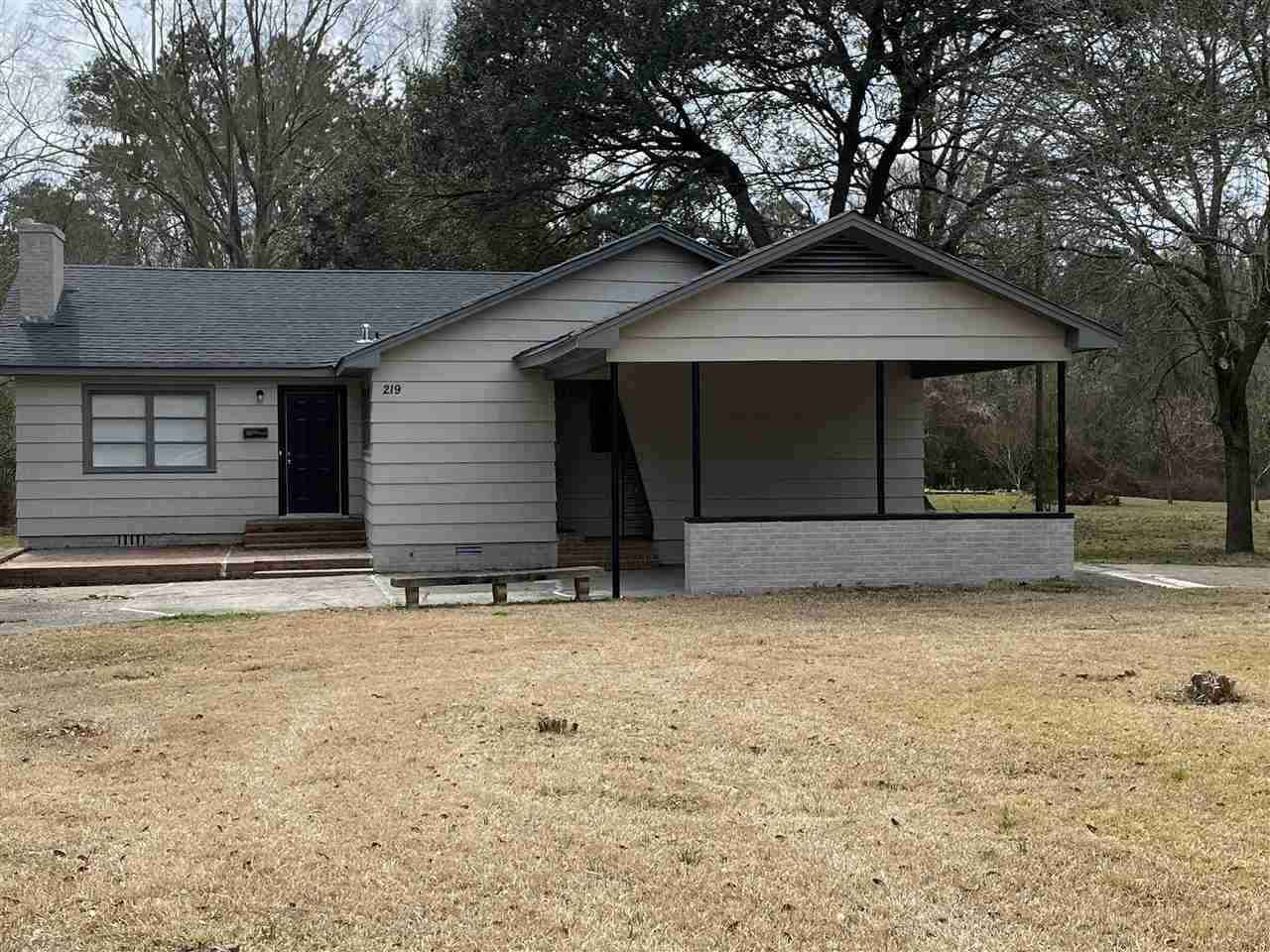 219 W LEAVELL WOODS DR, Jackson, MS 39212 - MLS#: 338324