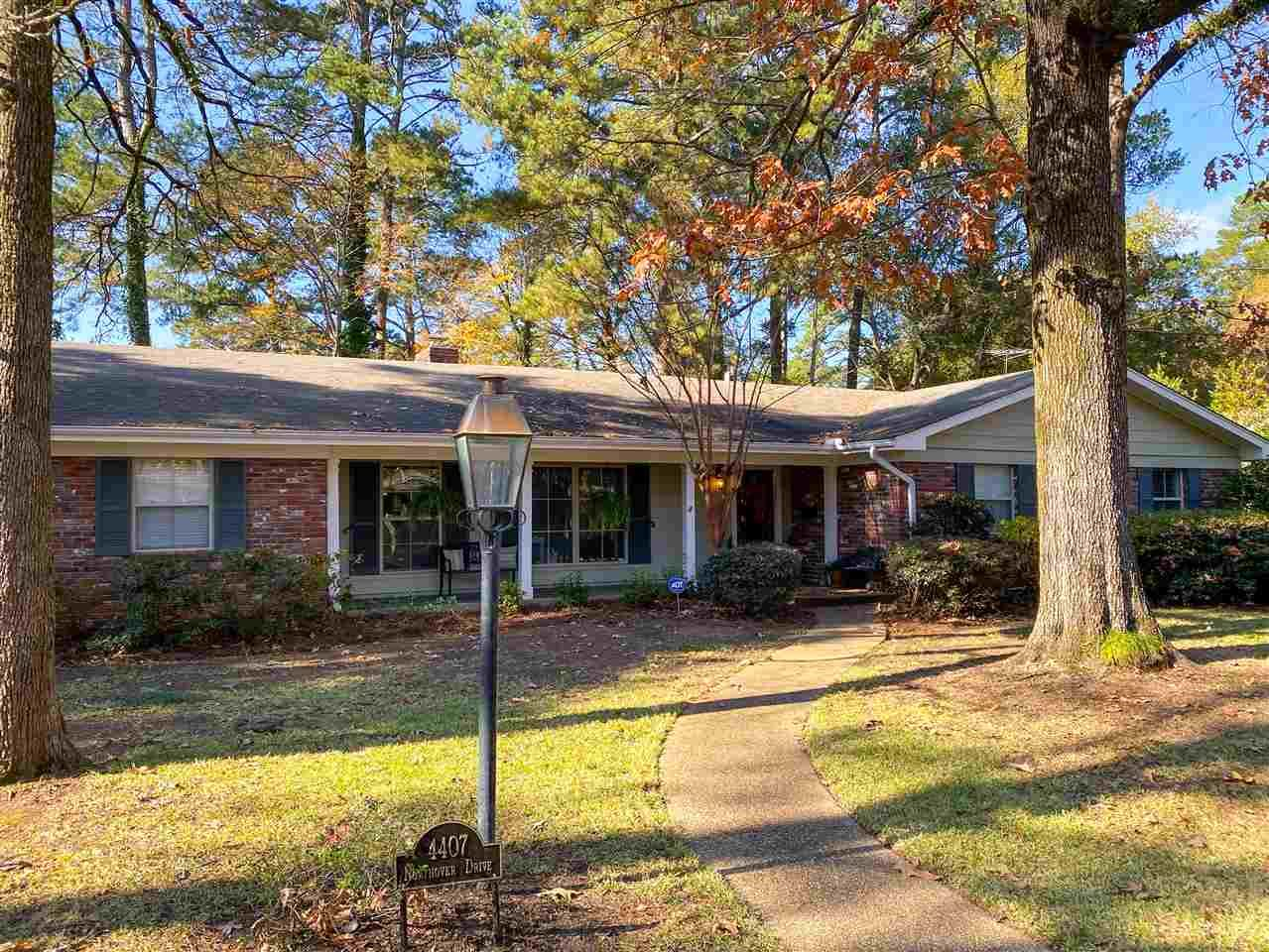 4407 NORTHOVER DR, Jackson, MS 39211 - MLS#: 336332