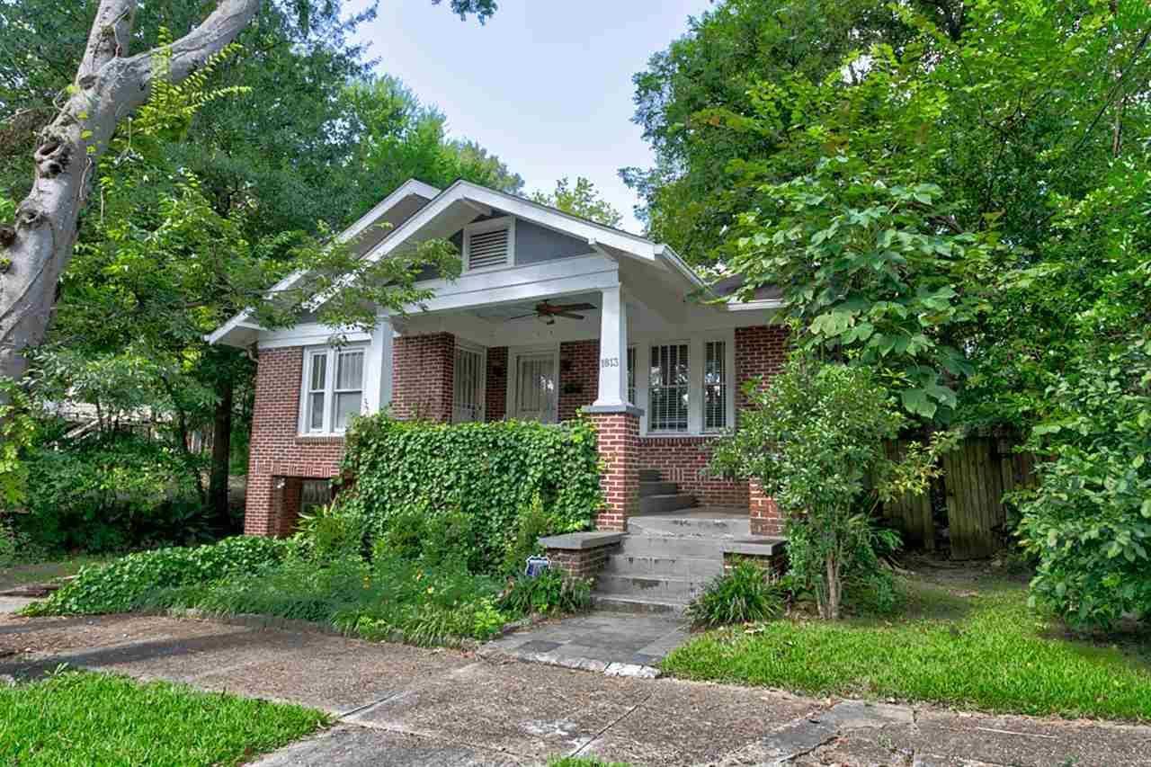 1813 PINE ST, Jackson, MS 39202 - MLS#: 344336