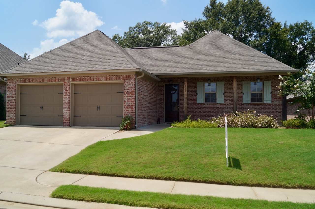 111 ST LUCIA, Madison, MS 39110 - MLS#: 333337