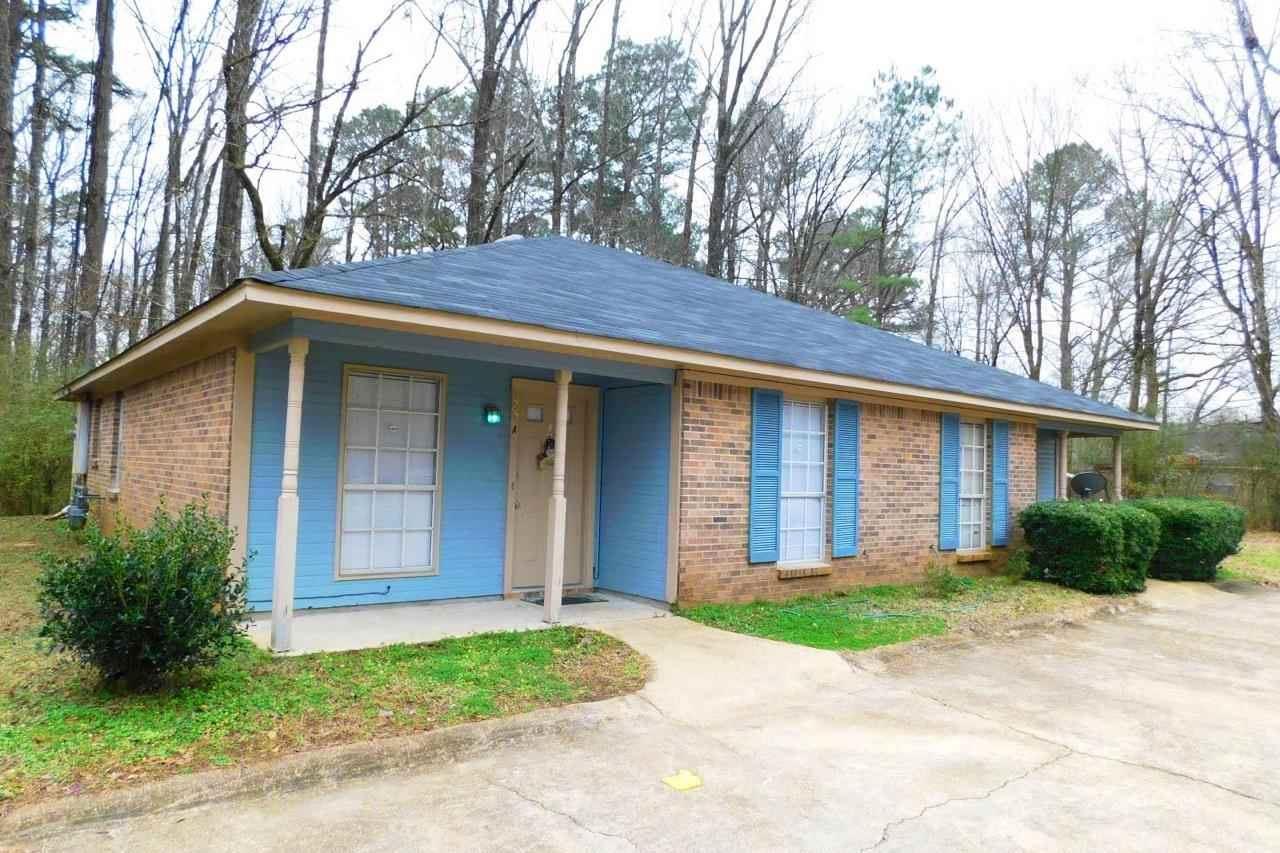 189 MCCLUER RD, Jackson, MS 39212 - MLS#: 344337