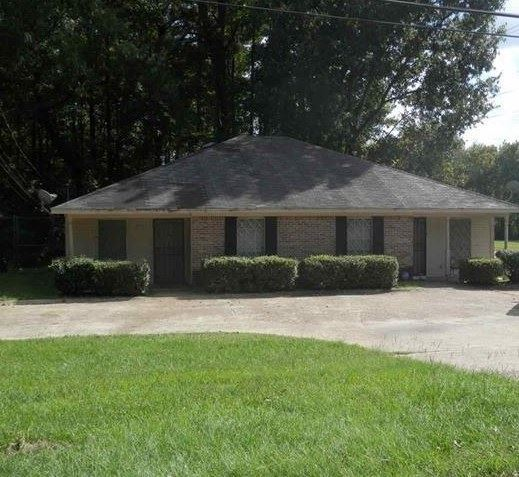 197 MCCLUER RD, Jackson, MS 39212 - MLS#: 344339