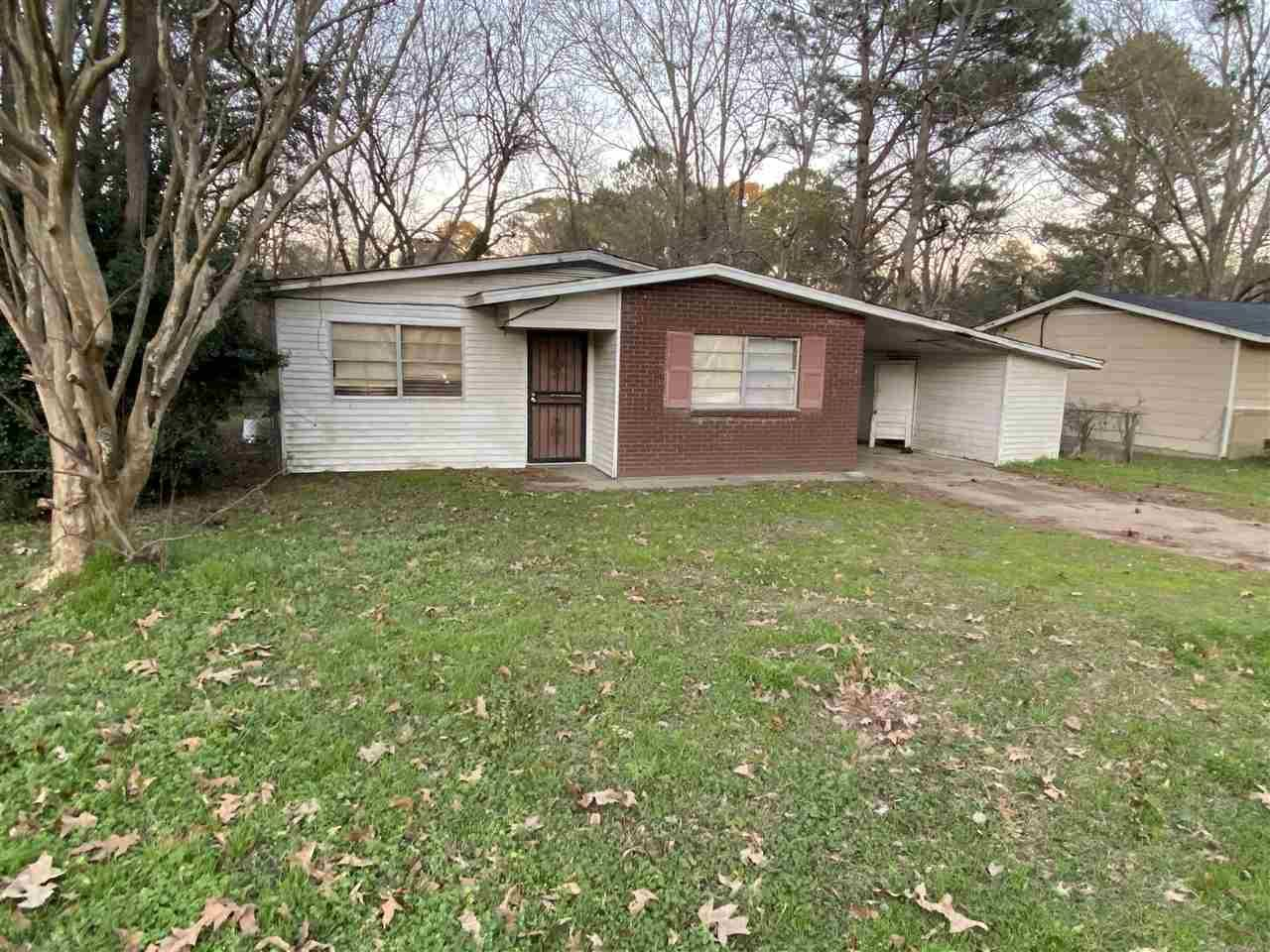 5564 E QUEEN CHRISTINA LN, Jackson, MS 39209 - MLS#: 327351